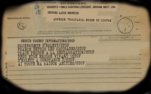 telegramme 2